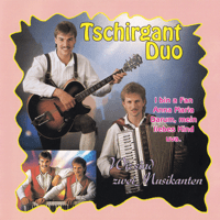 Top-Guitar Tschirgant Duo