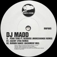 Peng Teng (feat. Redders) [Moresounds Remix] DJ Madd