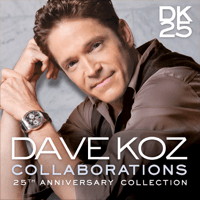 Start All Over Again (feat. Dana Glover) Dave Koz
