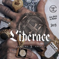 Liberace (feat. Anuel AA) - Single - Farruko mp3 download