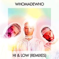 Hi & Low (Konstantin Sibold Acid Mix) WhoMadeWho