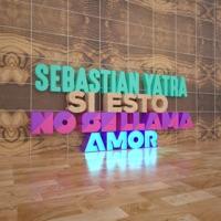 Si Esto No Se Llama Amor - Single - Sebastián Yatra mp3 download