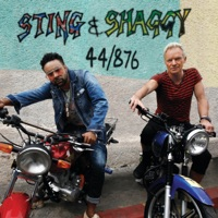 44/876 (Deluxe) - Sting & Shaggy
