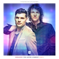 Shoulders - Single - for KING & COUNTRY mp3 download