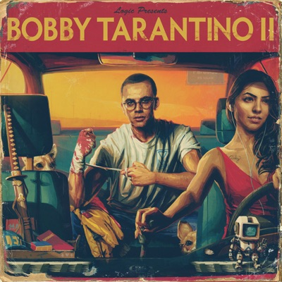 -Bobby Tarantino II - Logic mp3 download