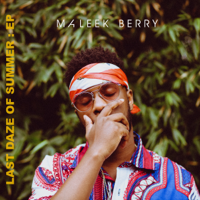 Let Me Know Maleek Berry MP3