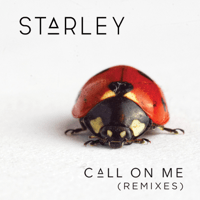 Call on Me (EDWYNN x TIKAL x Spirix Remix) Starley