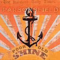 Footsteps in My Ears Parsonsfield