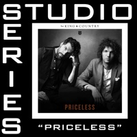 Priceless (Studio Series Performance Track) - EP - for KING & COUNTRY mp3 download