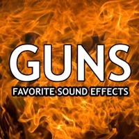 Musket Shots Sound Factory