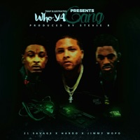 Who Ya Gang (feat. 21 Savage & Jimmy Wopo) - Single - Hardo mp3 download