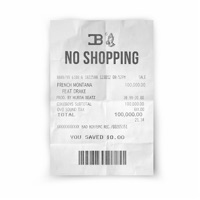 No Shopping (feat. Drake) - Single - French Montana mp3 download