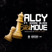 Stick&Move (feat. Kodak Black) - Single - Alcy mp3 download
