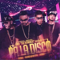 Pa' la Disco (Remix) [feat. Pusho, Alexio la Bestia & Ozuna] - Single - Juno mp3 download