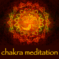Om Chanting Chakra Meditation Balancing