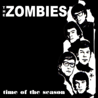 Time of the Season The Zombies MP3