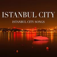Sunset On Galata Bridge With Ambience Istanbul City