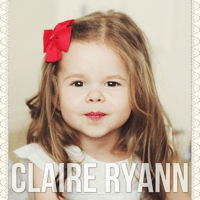 Part of Your World Claire Ryann