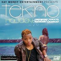 Holiday (feat. Davido) - Single - Tekno mp3 download