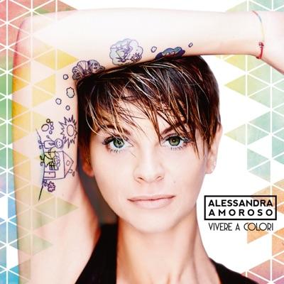 Sul Ciglio Senza Far Rumore - Alessandra Amoroso mp3 download