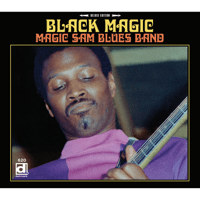 Blues for Odie Payne (feat. Eddie Shaw) Magic Sam