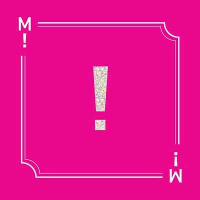 MAMAMOO - Pink Funky - EP