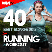 Love Me Like You Do (145 BPM Workout Remix) Sarah MP3