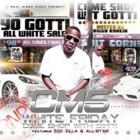 Cocaine Muzik 5: White Friday - Yo Gotti mp3 download