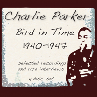 Cherokee (2) [with Efferge Ware] Charlie Parker MP3