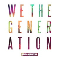 We the Generation (Deluxe Edition) - Rudimental mp3 download