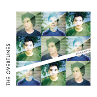 Cinta - TheOvertunes