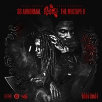 So Abnormal the Mixtape II (Hosted By YDotGDot) - Matti Baybee mp3 download