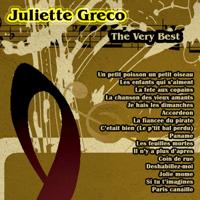 Deshabillez-moi Juliette Gréco