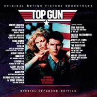 Top Gun Anthem Harold Faltermeyer & Steve Stevens