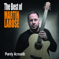 While My Guitar Gently Weeps (feat. Robin Langlois) Martin Larose