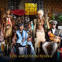 Nerea (feat. Amos and Josh) Sauti Sol MP3