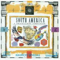Takirari Mauricio Venegas-Astorga MP3