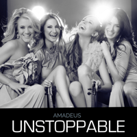 Unstoppable Amadeus