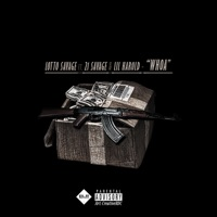 Whoa (feat. 21 Savage & Lil Harold) - Single - Lotto Savage mp3 download