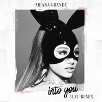 Into You (3LAU Remix) - Single - Ariana Grande mp3 download
