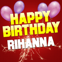 Happy Birthday Rihanna (Rock Version) White Cats Music