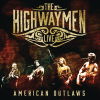 Silver Stallion (Live) Highwaymen