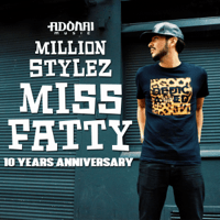 Miss Fatty Million Stylez