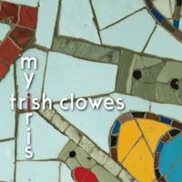 Blue Calm Trish Clowes