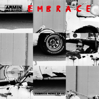 Strong Ones (feat. Cimo Fränkel) [Orjan Nilsen Extended Remix] Armin van Buuren