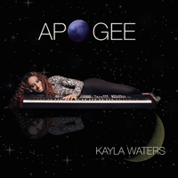Heaven Is Here Kayla Waters MP3