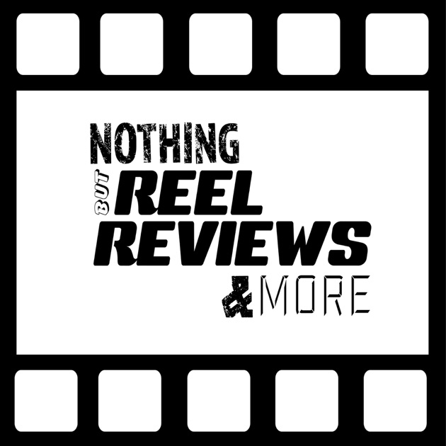 Nothing But Reel Reviews & More by Michael Lucas on Apple