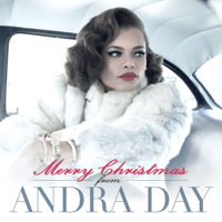 Winter Wonderland Andra Day