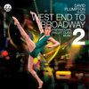 David Plumpton - West End to Broadway 2 Inspirational Ballet Class Music  artwork