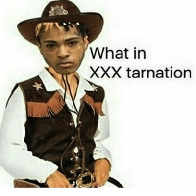 -What in XXXTarnation (feat. Ski Mask the Slump God) - Single - XXXTENTACION mp3 download